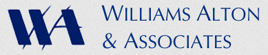 Williams Alton and Associates Inc.